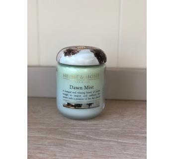 Dawn Mist Scented Candle